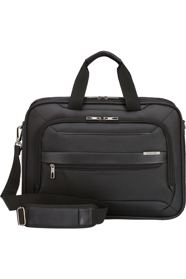 Samsonite Vectura Evo Lapt.Bailhandle  15.6inch Black