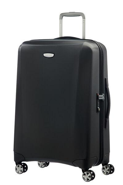 Ncs Klassik Dlx Nelipyöräinen matkalaukku 69cm