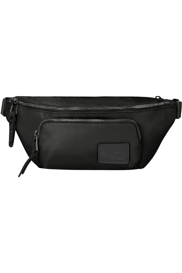 Samsonite Yourban Belt Pouch  Black