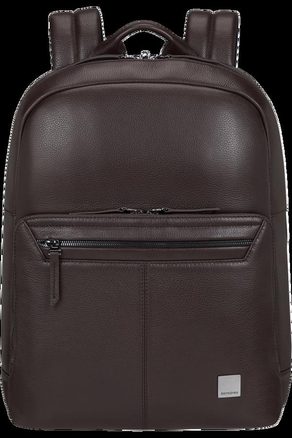 Samsonite Senzil Laptop Backpack 14.1'  Dark Brown
