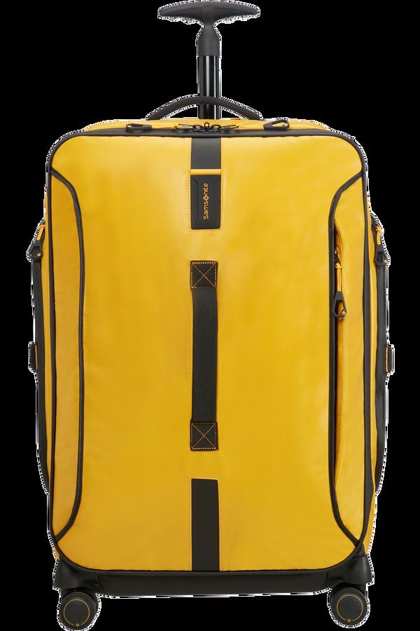 Samsonite Paradiver Light Spinner Duffle 67cm  Yellow