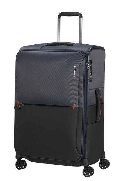 Rythum Nelipyöräinen matkalaukku 67cm