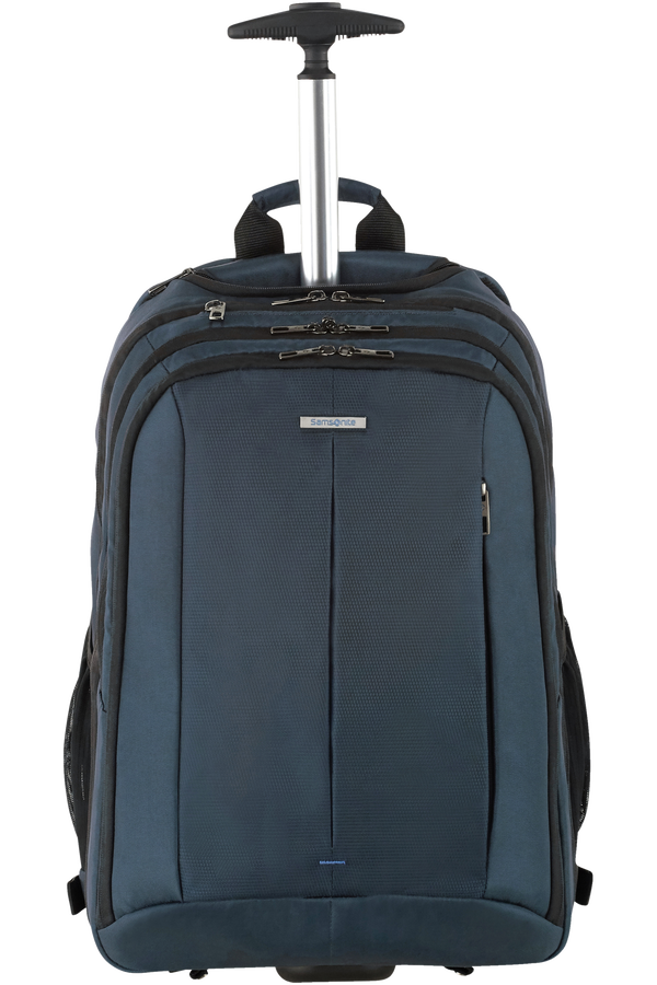 Samsonite Guardit 2.0 Laptop Backpack/Wheels 15.6' Blue