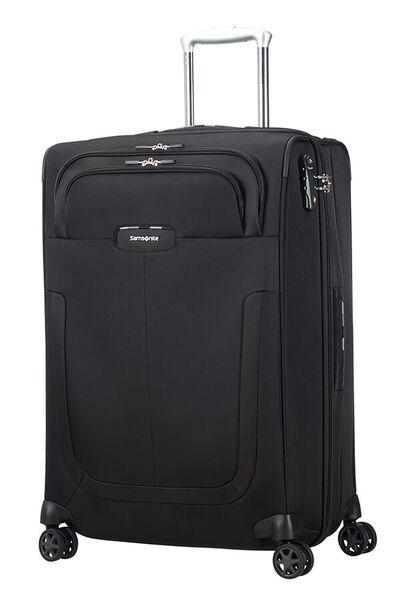 Duosphere Nelipyöräinen laajennettava matkalaukku 67cm