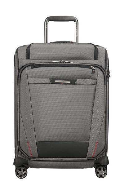 Pro-Dlx 5 Nelipyöräinen laukku päälitaskulla 56cm