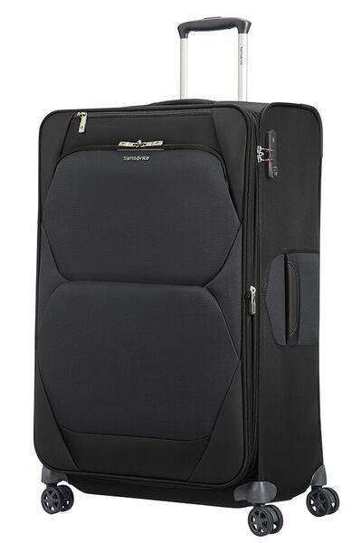 Dynamore Nelipyöräinen laajennettava matkalaukku 78cm