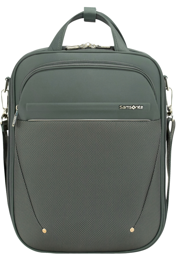 Samsonite B-Lite Icon 3-Way Laptop Backpack  15.6inch Grey