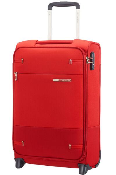 Base Boost Kaksipyöräinen laukku (Upright) 55cm Red