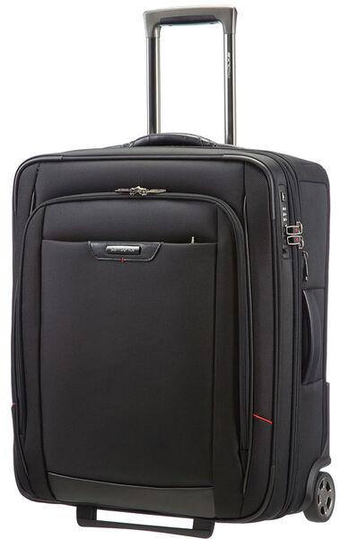 Pro-DLX 4 Business Kaksipyöräinen laukku (Upright) 56cm Black