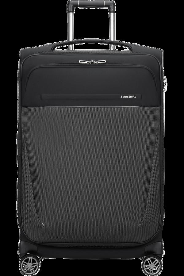 Samsonite B-Lite Icon Spinner Expandable 71cm  Black