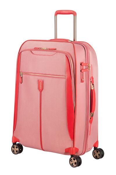 Gallantis Nelipyöräinen laajennettava matkalaukku 68cm