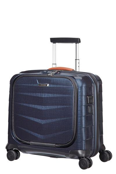 Lite-Biz Nelipyöräinen matkalaukku