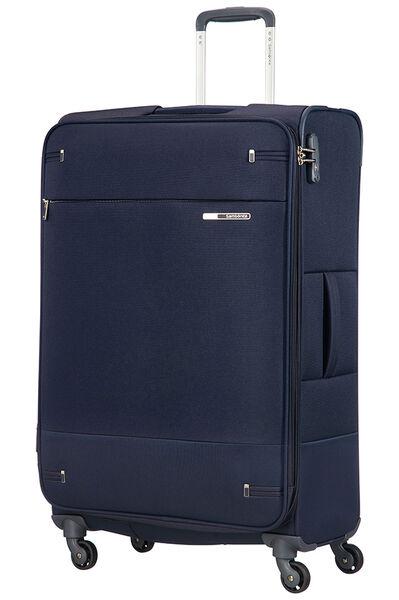 Base Boost Nelipyöräinen laukku (Spinner) 78cm Navy Blue