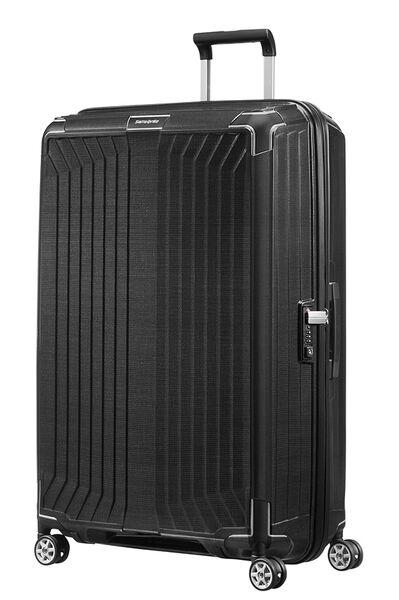 Lite-Box Nelipyöräinen matkalaukku 81cm