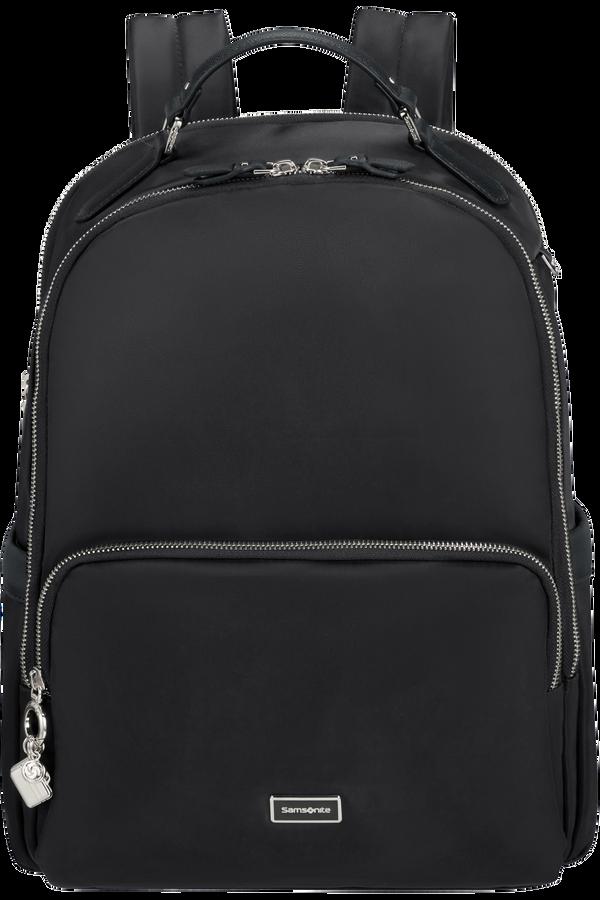 Samsonite Karissa Biz 2.0 Backpack  14.1inch Black