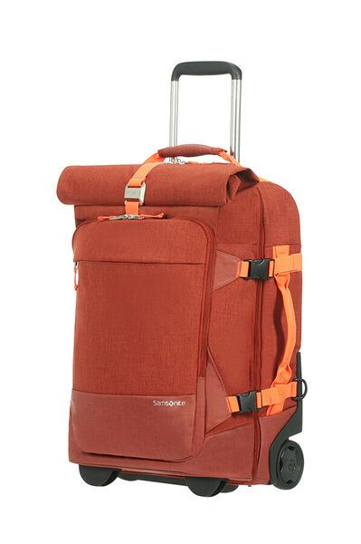 Ziproll Duffle/Backpack with Wheels 55cm