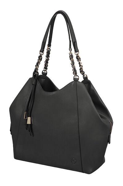 Satiny Hobo-laukku