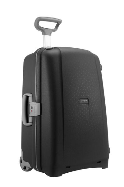 Aeris Kaksipyöräinen laukku (Upright) 78cm Black