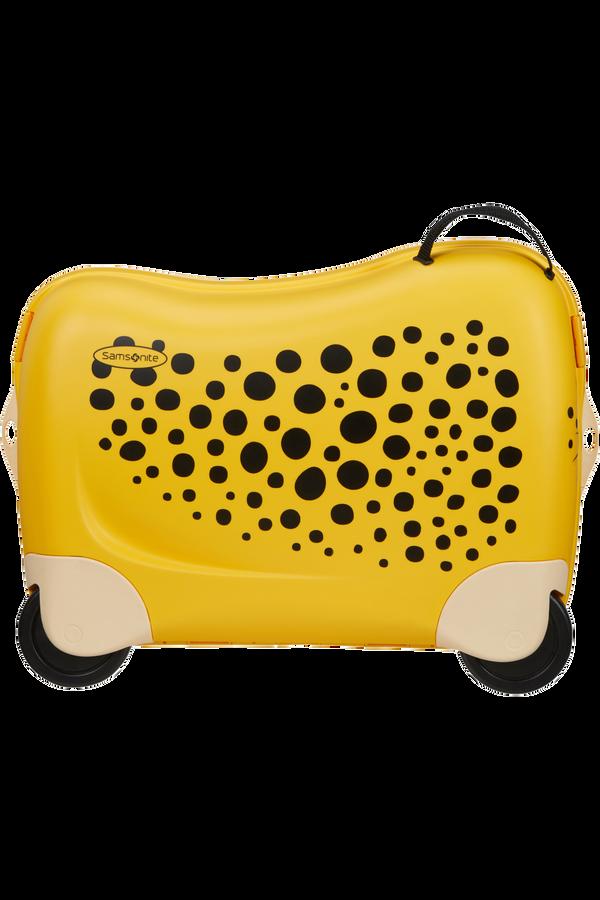 Samsonite Dream Rider Suitcase  Cheetah C.