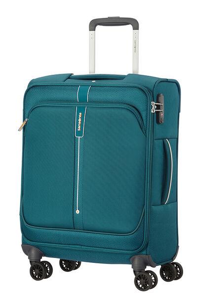 Popsoda Nelipyöräinen matkalaukku 55cm