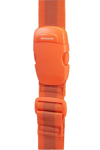 Travel Accessories Matkalaukkuvyö 50mm