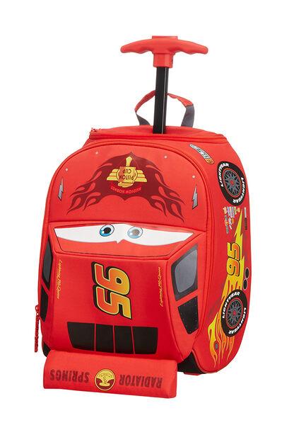 Disney Ultimate Pyörällinen koululaukku