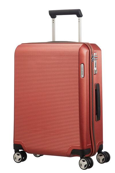 Arq Nelipyöräinen matkalaukku 55cm