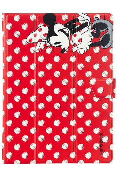 Tabzone Disney Tabletti-suoja Minnie Rocks The Dots