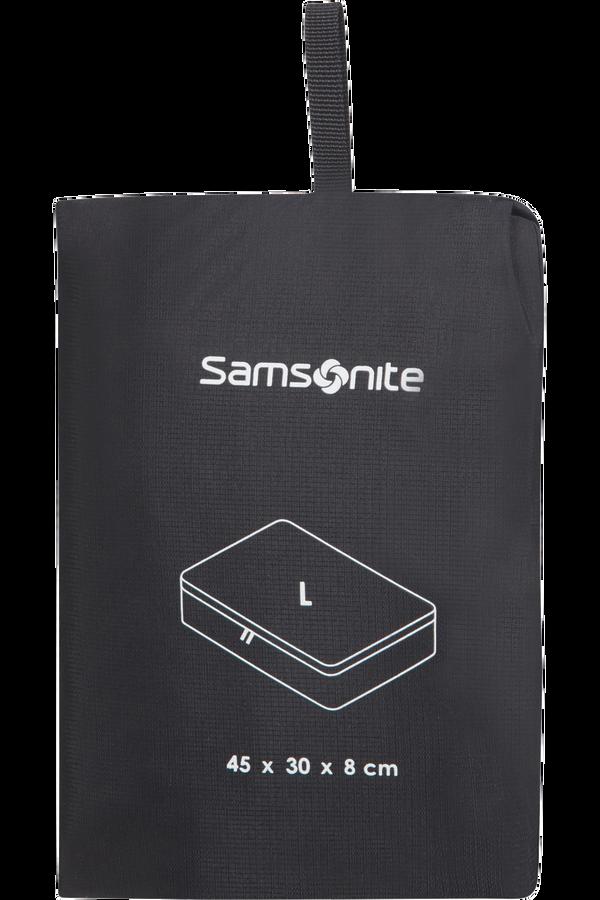 Samsonite Global Ta Foldable Packing Cube L Black