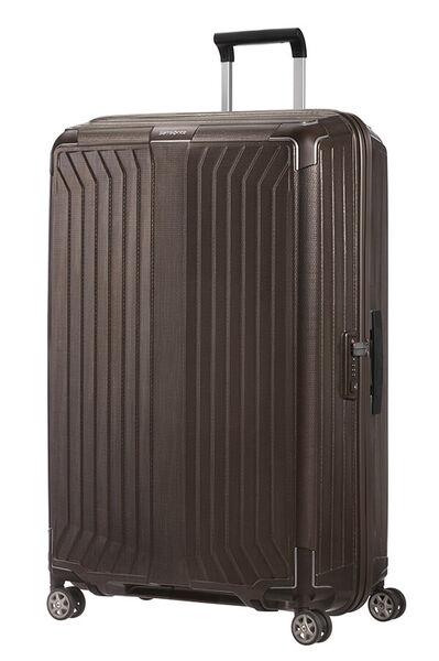Lite-Box Nelipyöräinen laukku 81cm