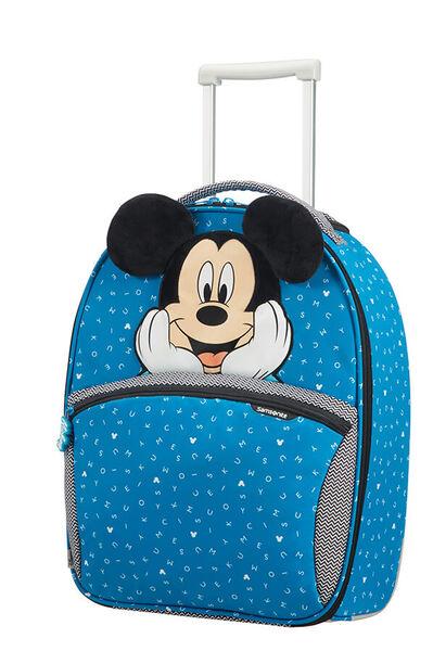 Disney Ultimate 2.0 Kaksipyöräinen matkalaukku 49cm