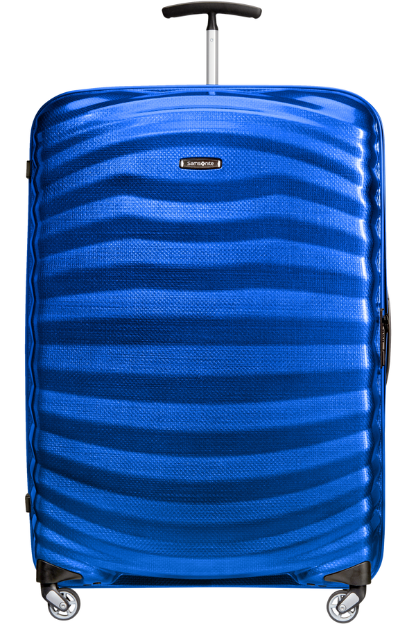 Samsonite Lite-Shock Spinner 81cm  Pacific Blue