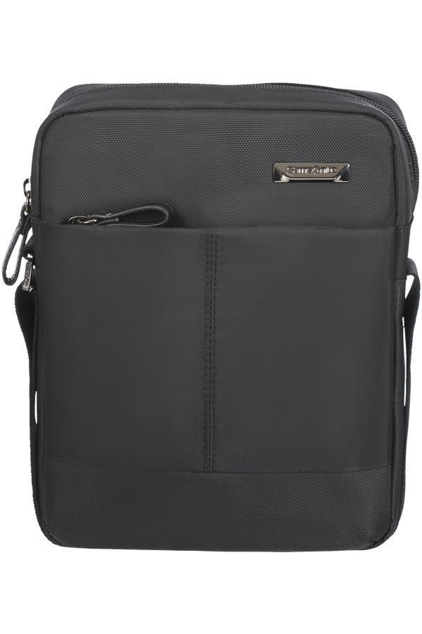 Samsonite Hip-Tech 2 Tablet Cr-Over M 9.7'  Black