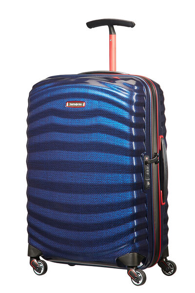 Lite-Shock Sport Nelipyöräinen matkalaukku 55cm