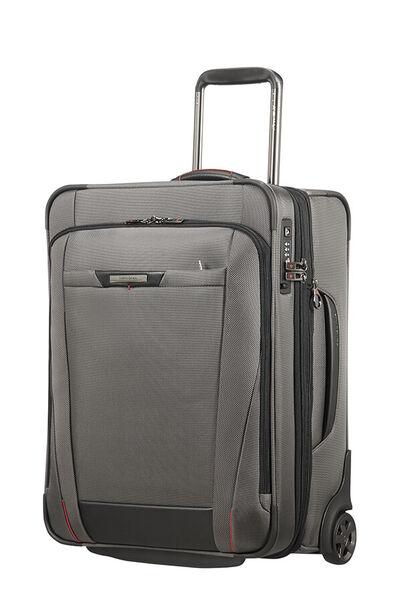 Pro-Dlx 5 Kaksipyöräinen laajennettava laukku 55cm