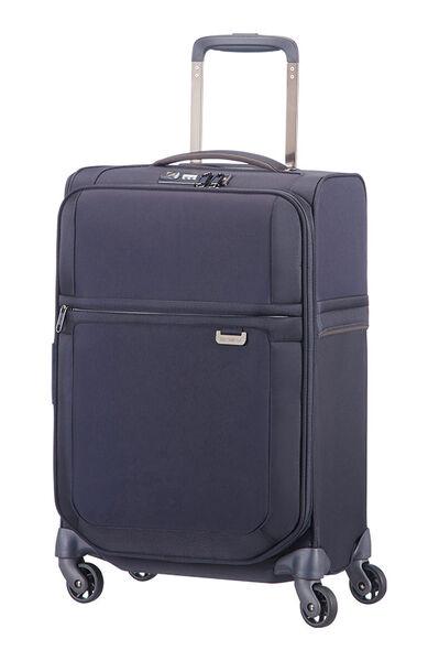 Uplite Nelipyöräinen laajennettava matkalaukku 55cm