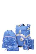 Ergonomic Backpack Selkäreppu Bellflower