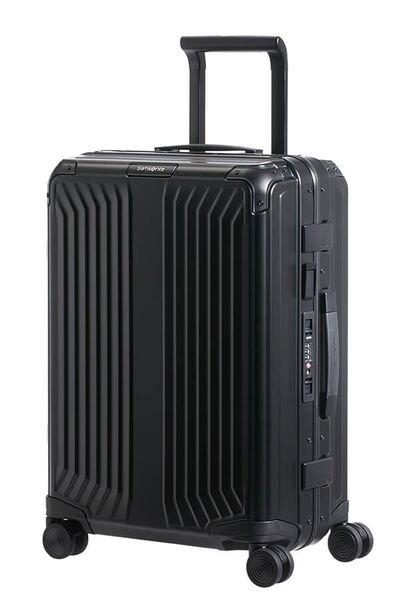 Lite-Box Alu Nelipyöräinen laukku 55cm