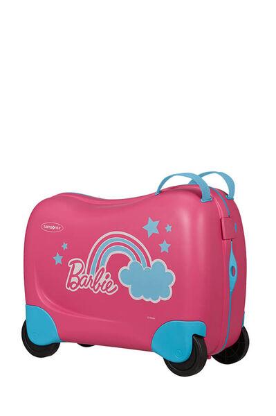 Dream Rider Barbie Nelipyöräinen matkalaukku