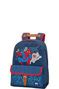 Marvel Stylies Selkäreppu S+ Spiderman Pop