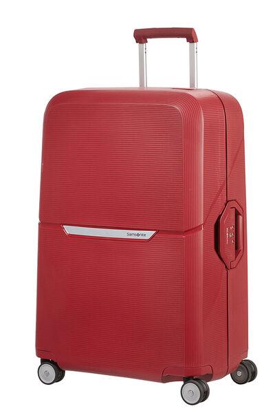 Magnum Nelipyöräinen matkalaukku 75cm