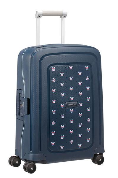 S'cure Disney Nelipyöräinen matkalaukku 55cm