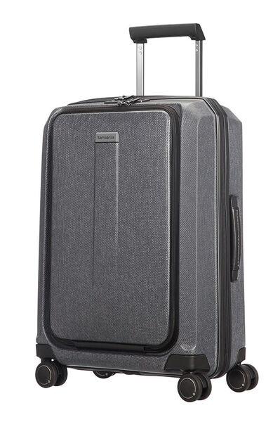 Prodigy Bespoke Nelipyöräinen matkalaukku 55cm
