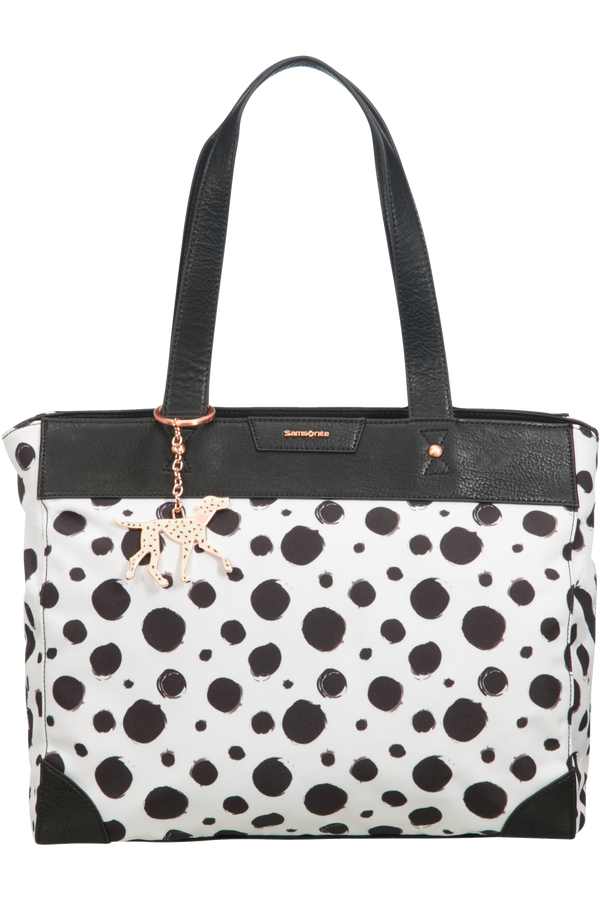 Samsonite Disney Forever Horizontal Shoulder Bag  Dalmatians