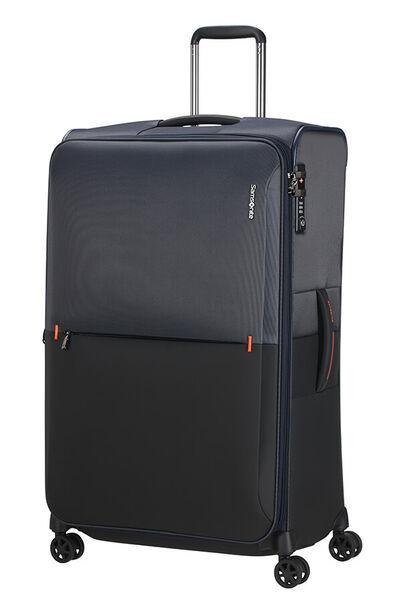 Rythum Nelipyöräinen matkalaukku 79cm