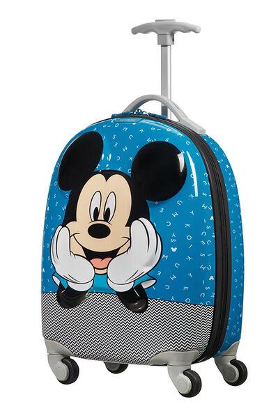 Disney Ultimate 2.0 Nelipyöräinen matkalaukku 46cm