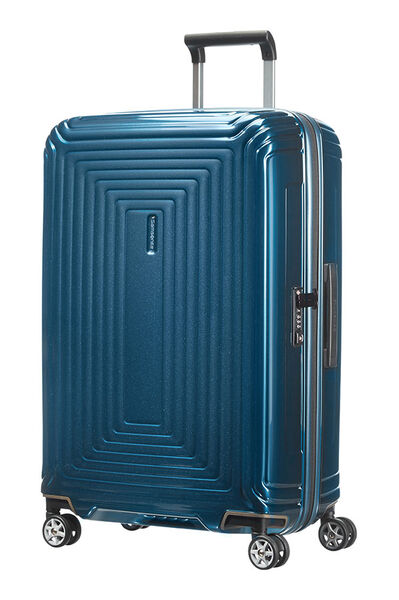 Neopulse Nelipyöräinen matkalaukku 69cm