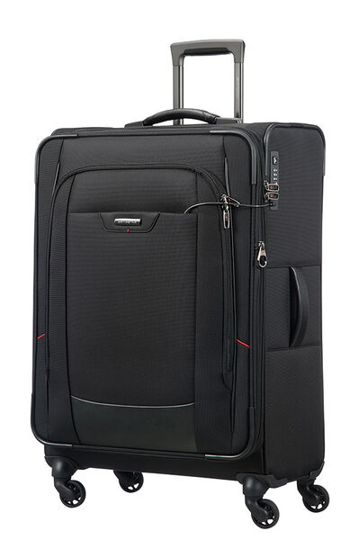 Pro-DLX 4 Business Nelipyöräinen laajennettava laukku 70cm
