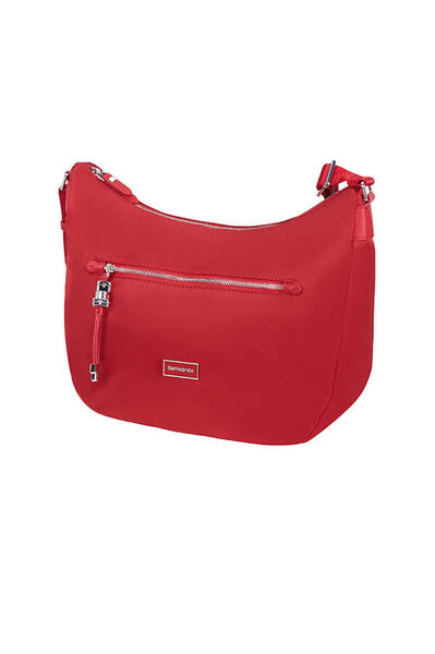 Karissa Hobo-laukku M Formula Red