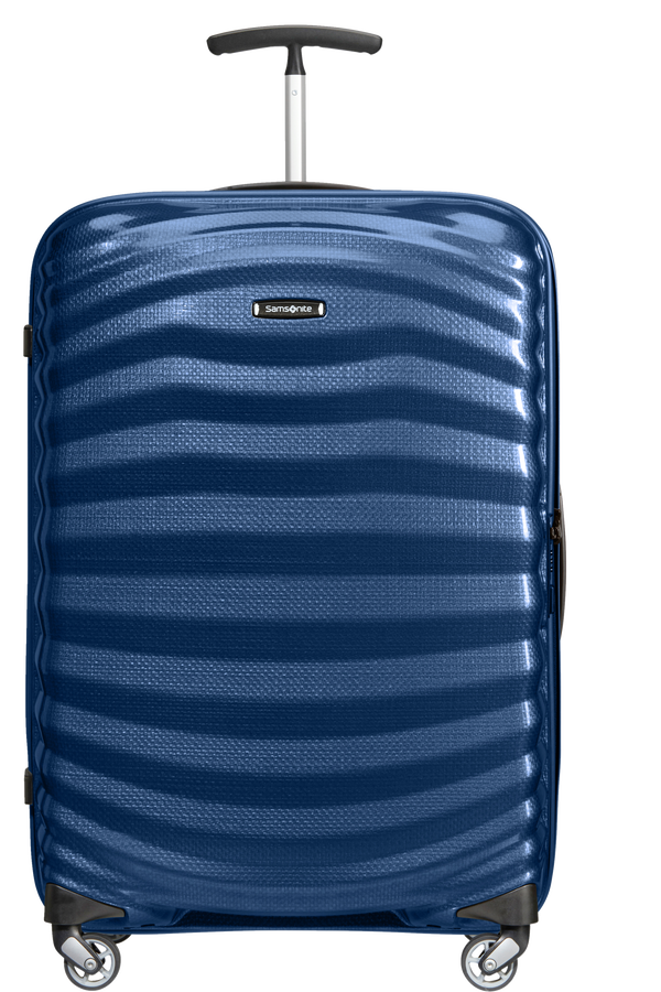 Samsonite Lite-Shock Spinner 69cm  Dark Blue
